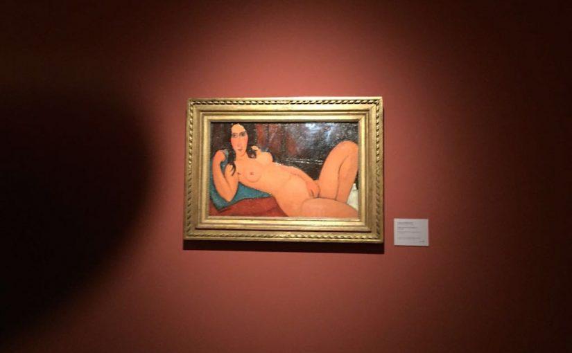 Modigliani und der blinde Béla