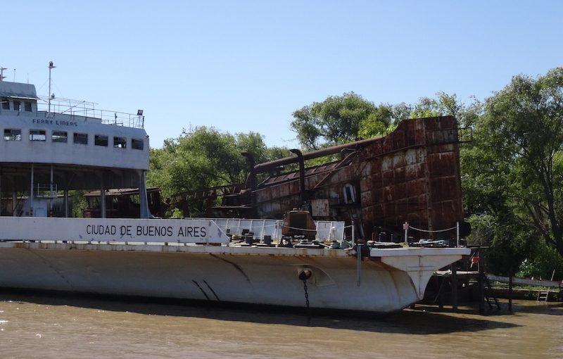Tigre: Im Delta des Rio de la Plata