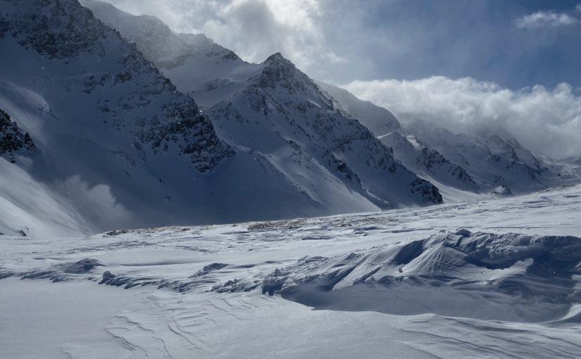 Corvatsch, St. Moritz