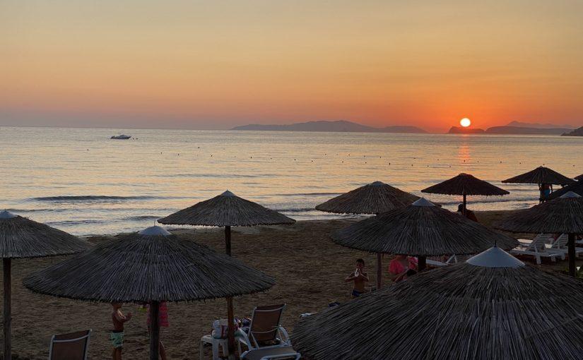 Beachlife, Lachyoga… Tequila!