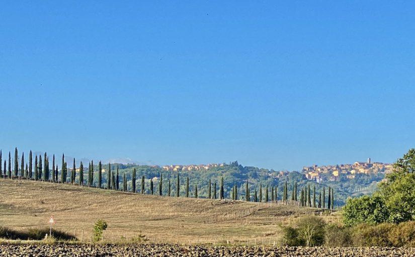 Toscana: Prolog